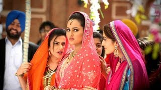 Son Of Sardaar Bichdann Video Song  Ajay Devgn, Sonakshi Sinha  Biggest Love Song of 2012