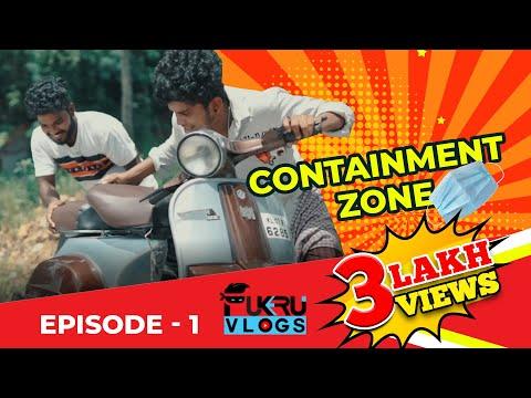 Containment Zone | Fukru Vlogs | Episode-1