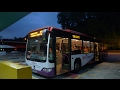 SBS Transit Bus Service 123M, SBS8889B
