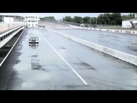 0 Ken Block x DC   Gymkhana THREE Alternate + Bonus Scenes | Video