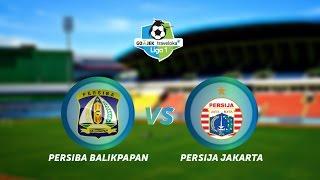 Video Persiba Balikpapan vs Persija Jakarta: 0-2 - All Goals & Highlights - Liga 1 [16/04/2017] MP3, 3GP, MP4, WEBM, AVI, FLV September 2018