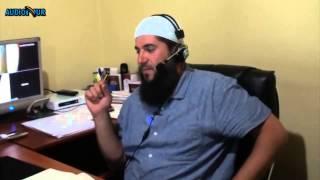 Imam Muslimi dhe Jahudiu (Ngjarje) - Hoxhë Muharem Ismaili