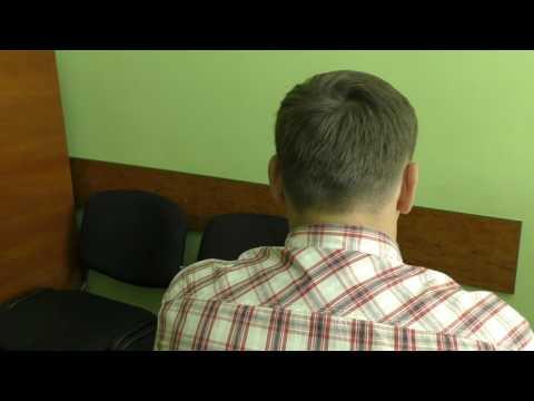 Житель Рівненщини вирішив стати шахраєм після того, як його ошукали [ВІДЕО]