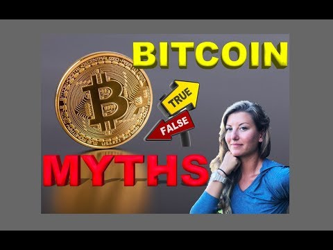 Bitcoin Myths Debunked video