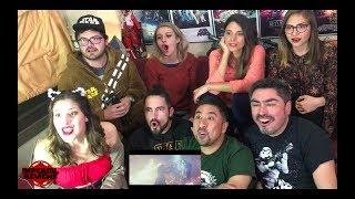 Video Star Wars The Last Jedi - Official Trailer REACCION!!! MP3, 3GP, MP4, WEBM, AVI, FLV Juli 2018