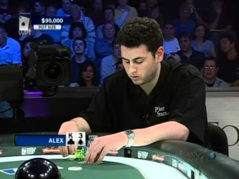 wpt - The World Poker Tour (WPT) is a series of international poker tournaments and associated television series broadcasting the final table of each tournament. I...
