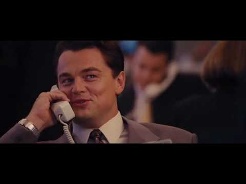 The Wolf of the Wall Street (2013): Jordan's First Day at Wall Street
