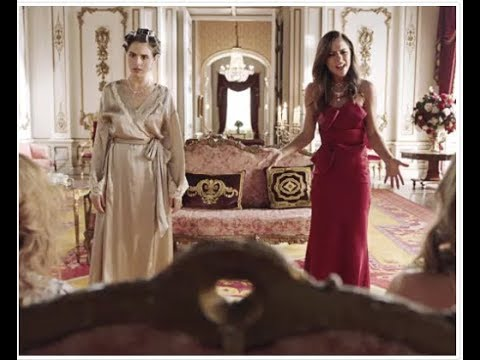 The Royals Season 4 Episode 10 Review:  With Mirth in Funeral and With Dirge in Marriage