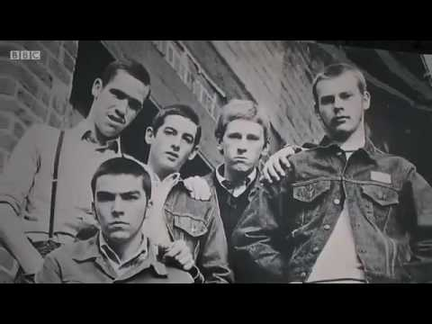 BBC The Story Of Skinhead - Don Letts