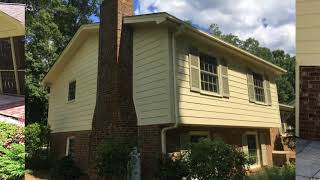 Hardieplank Siding and Painting