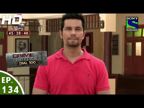 Crime Patrol Dial 100 - क्राइम पेट्रोल -Sardhakai Part 2- Episode 134 - 21st April, 2016