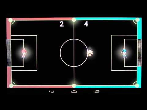 Video of Football 1 vs 1 Pro HD