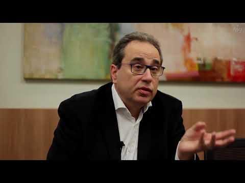 Entrevista do Sócio Nilo Beiro para a TV Migalhas