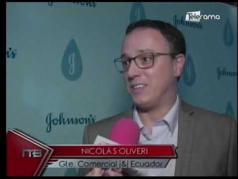 J&J realizó relanzamiento de marca Pureza que inspira