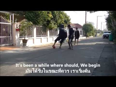 KOZ STREET FUTSAL TRAINING GROUNDMOVES & PANNA (видео)