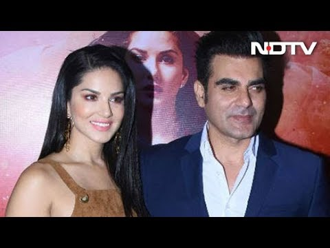 Video Arbaaz Khan and Sunny Leone On Working With Each Other download in MP3, 3GP, MP4, WEBM, AVI, FLV January 2017