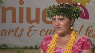 The Niue Arts and Cultural Festival is held every two years and is a prominent event not just for locals but for Niueans returning...