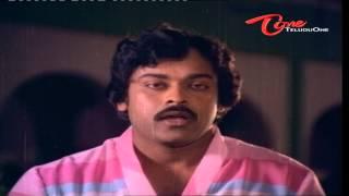 Intlo Ramayya Veedhilo Krishnayya Songs - Saranamayyappa - Chiranjeevi - Madhavi