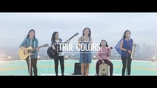 True Colors - Justin Timberlake ft. Anna Kendrick | #Godivacoustic