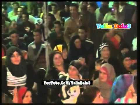 راقصتان قمة الاثارة والدلع رقص شرقى ساااخن جدا فرح مصرى بدون رقابة  2014   Yalla Dala3 (видео)