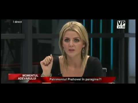 Emisiunea Momentul Adevarului – 14 octombrie 2015 – partea a III-a