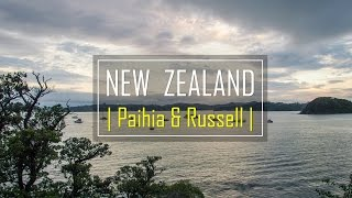 Russell New Zealand  city images : Paihia & Russell, Northland | New Zealand | in 3 mins