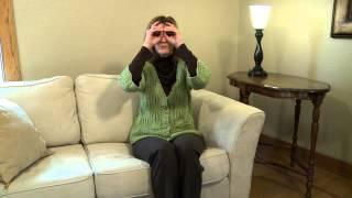 Arthur's Insights - Peripheral Vision