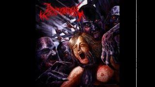 "Psychopathy - ""Insanity Of Human Flesh (Full EP)"" (2015)"