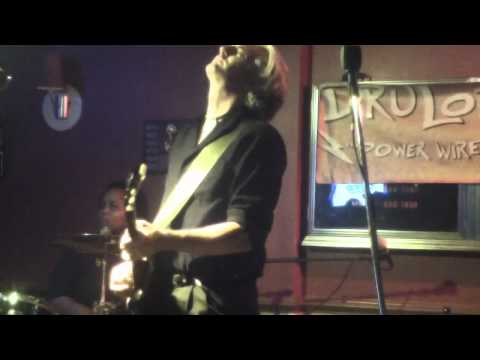 DRU LORE BAND feat. HUGH FEELEY ~ Lowdown @Rock Creek Live