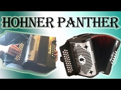 Hohner Panther Unboxing - El Faii's Tutorials