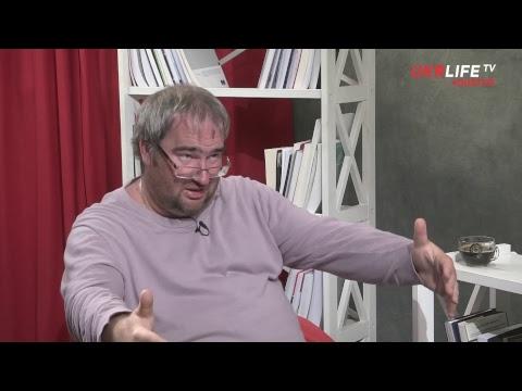 Ефір на UКRLIFЕ ТV 25.05.2018 - DomaVideo.Ru