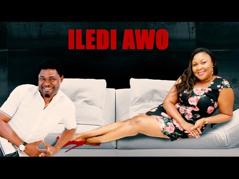 Iledi Awo -  Latest 2015 Nigerian Nollywood Traditional Movie (Yoruba Full HD)