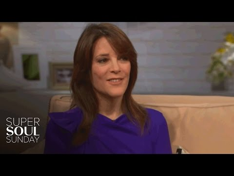 Soul to Soul with Marianne Williamson – Super Soul Sunday – Oprah Winfrey Network