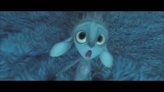 Mune The Guardian of the Moon Trailer 2015 DIFF