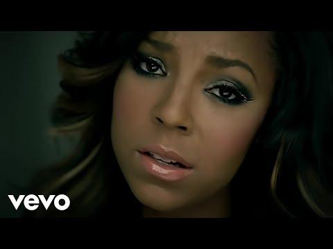Ashanti - The Way That I Love You (видео)