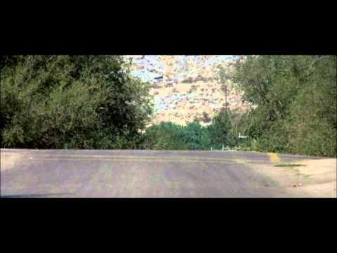 Electra Glide in Blue (2/2) Action-Packed Motorcycle Chase (1973)