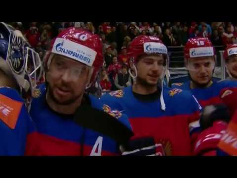 Россия   США 7 2 Хоккей ЧМ 2016 Все голы, Матч за Бронзу (видео)
