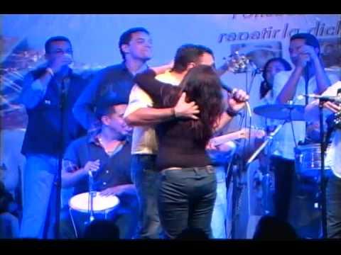 Manantial De Amor Jean Carlos Y Ronal Urbina