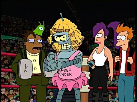 PAX Prime 2014: Gender Bender Cosplay