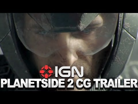 cgi - Blur Studios' extended trailer for Sony Online Entertainment's first-person shooter MMO. Subscribe to IGN's channel for reviews, news, and all things gaming:...