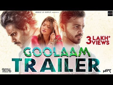 Video Goolaam | Official Trailer | Odia Musical Short Film | Subhasis | Manoj | Prakruti | Happy | Stitha download in MP3, 3GP, MP4, WEBM, AVI, FLV January 2017