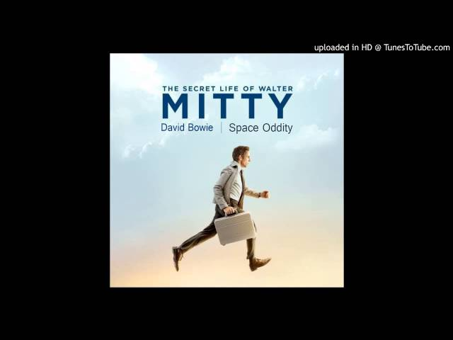 The Secret Life Of Walter Mitty Space Oddity ...