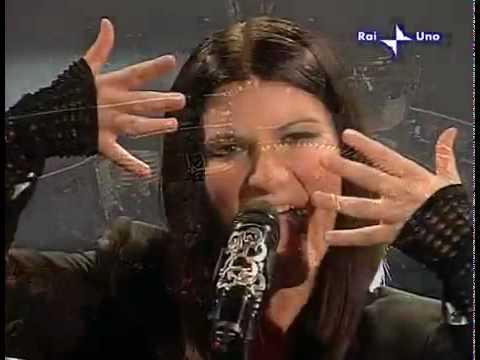 Laura Pausini // Grazie a Tutti
