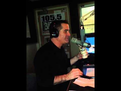 Comedian Todd Glass on the Freak Show radio