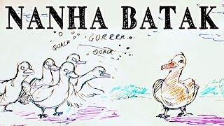 Nanha Batak | Kilkariyan | Hindi Stories For Kids | Bedtime Children Stories | Kids Stories