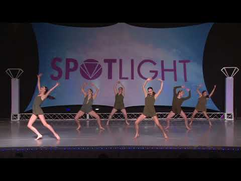 Best Open/Acro/Ballet // UNBELIEVERS - Dance Vision [Portland, OR]