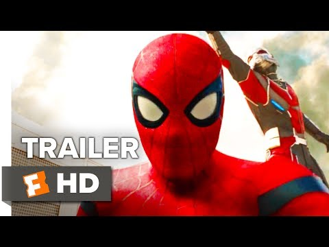 XxX Hot Indian SeX Spider Man Homecoming International Trailer 2 2017 Movieclips Trailers.3gp mp4 Tamil Video