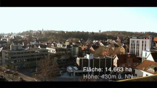 Aalen Germany  City pictures : Aalen 2012