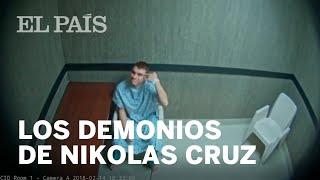 El INTERROGATORIO de NIKOLAS CRUZ, el autor de la matanza de Parkland | Internacional