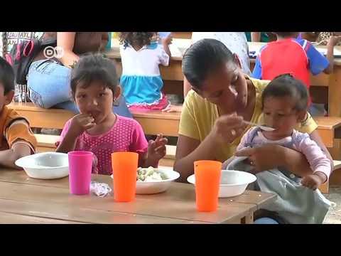 Sin visa ni trabajo retornan migrantes venezolanos